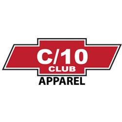 C/10 Club Apparel